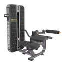 Fitness World BUGATI-518 Prone Leg Curl Machine