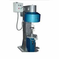 Vacuum Can Seaming Machine