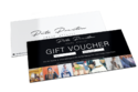 Gift Voucher Printing Service