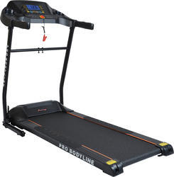 Motorized Treadmill 055