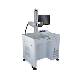 Automatic Laser Machine