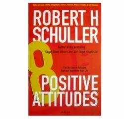 8 Positive Attitudes Book