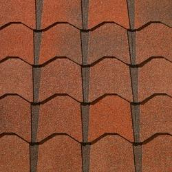 Venetian Coral Designer Shingle