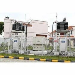 22 Kv Ring Main Unit at Rs 240000 /set | Ring Main System