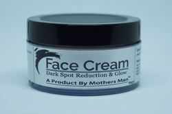 White Face Cream, Packaging Size: 50 Gm