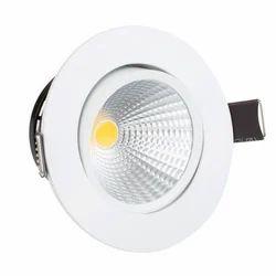Cob LED Downlight Round