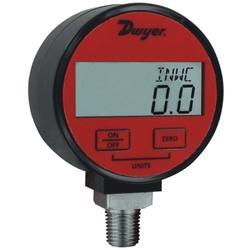 Series DPGA & DPGW Digital Pressure Gage