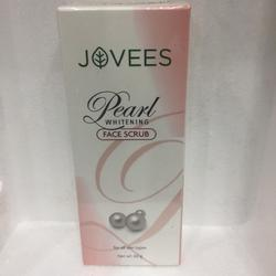 Jovees Prarl Whiting Face Scrub