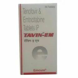 Tavin EM Tablet