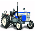 735 Fe Tractor