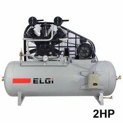 Hitachi EC68 Electric Air Compressor 1 5HP 24ltr, Warranty