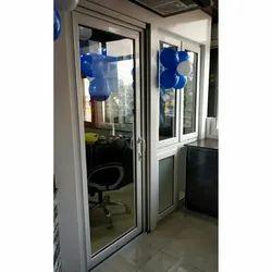 Modern UPVC Window