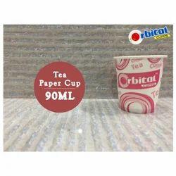 90 ml Tea Paper Cup