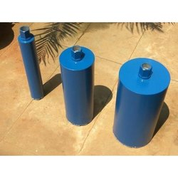 Core Drill Bit, for Drilling, Drill Dia Size: 50-75mm