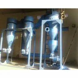 Industrial Air Separator