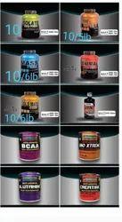 Muscletrac Nutrition