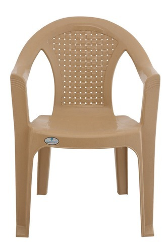 White Leader Modern Plastic Chair For Indoor Rs 180 Unit Id