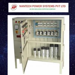 NIL Single Phase Automatic Power Factor Controllers