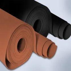 Rubber Sheets (Neoprene, EPDM, Silicone, Nitrle, Viton)