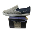 Bonkerz Casual Mesh Comfort Shoe, Size: 6-7