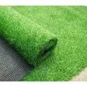 Synthetic Straight Green Artificial Grass 45 mm