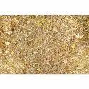 Industrial Brass Scrap, Yellow, Granules