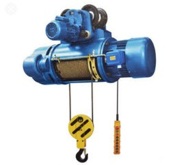 Wire Rope Hoist, 440 Volt, for Industrial