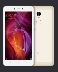 MI Redmi Note 4 Mobile
