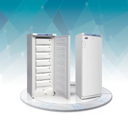 Haier-Biomedical Freezer