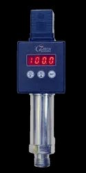 Pressure Transmitter With Display