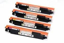 HP 126A Compatible Color Toner Cartridge