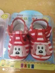 Dog Style Baby Shoe