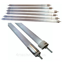 Quratz Lamp Heaters