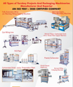 ISO Carbonated Soda Soft Drink Plant