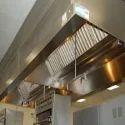 Fresh Air Kitchen Exhaust System