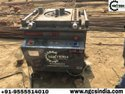 TMT Rod Bending Machine 32 mm
