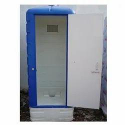 Indian Nirmal Toilets