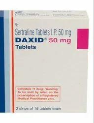 Sertaline Tablet 50mg