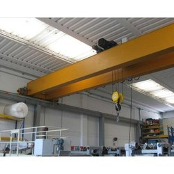 EOT Crane Repairing Service