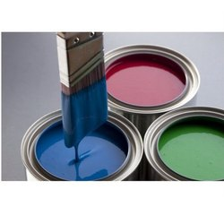 High Gloss Enamel Paint