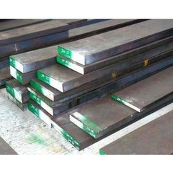 Polished Rectangular Mild Steel Flats, Single Piece Length: 6 Meter