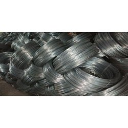 Galvanized Iron 16 Gauge GI Binding Wire