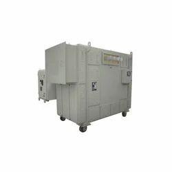 Three Phase VPI Dry Type Distribution Transformer