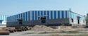 PRE- ENGINEERED STEEL BUILDING