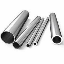 Titanium Alloy Pipe