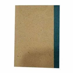 A4 Double Line School Rough Notebook