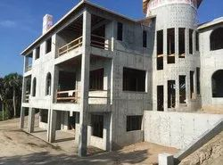 Building Construction Services For School