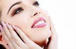 Female Ladies Facial Services