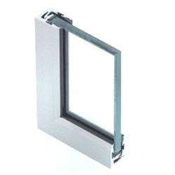 Aluminium Glazing Profile