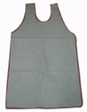 Apron (PVC, Cotton, Aluminized, Asbestose, Welding Leather)